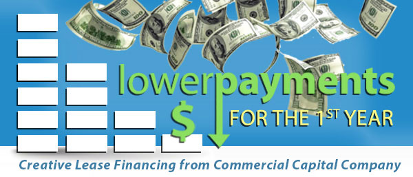 1st year lower payments promo banner