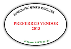 rsa approved vendor seal