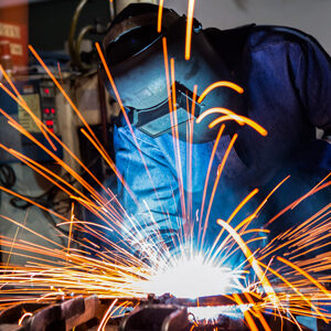 Manufacturing & Fabrication